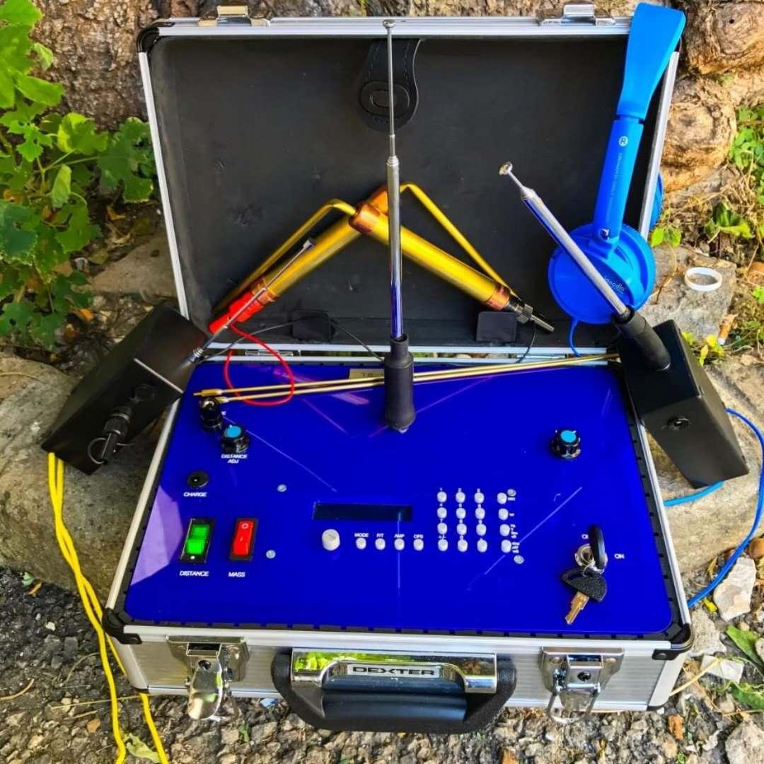 TB-1金探测器